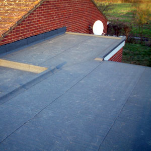 Flat Roof Repair Doncaster Cl Roofing Flat Roofing