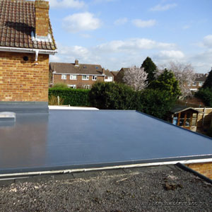 Fiberglass Roof Installers Doncaster Cl Roofing