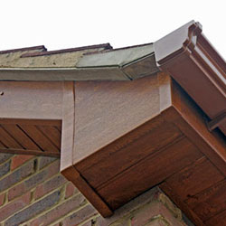 Dry Verges Doncaster Cl Roofing Roof Dry Verge Installers