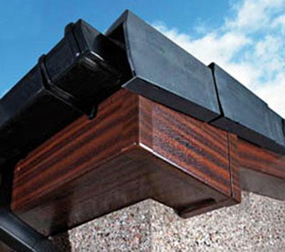 Cl Roofline Installation Amp Repair Of Soffits Amp Fascias